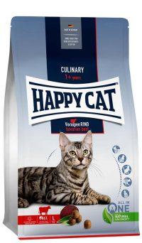 Happy Cat Adult oxkött   10 kg