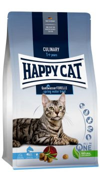 Happy Cat Adult forell   10 kg