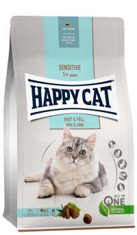 Happy Cat Sensetive Skin & Coat   4 kg
