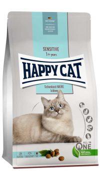 HappyCat Sensitive Renal kidney   4 kg