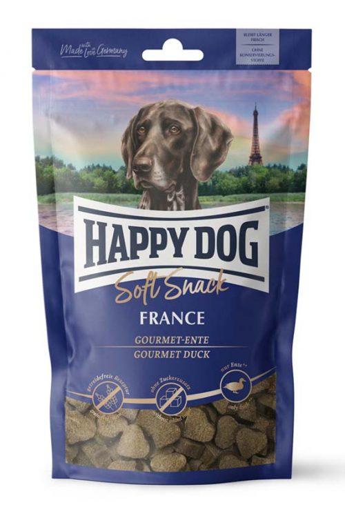 Happy Dog Soft Snack France 100 g