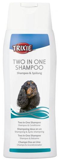 Hundschampo 2i1