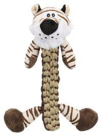 Tiger med repkropp