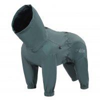 Rukka Protect Hundoverall Dark Agave