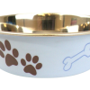 Bella Bowl Ljusblå | Hundmatskål