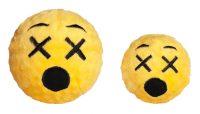 FabDog Emoji - XX Ögon