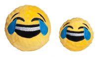 FabDog Emoji - Skrattande