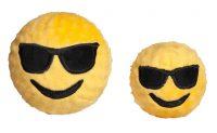 FabDog Emoji - Solglasögon
