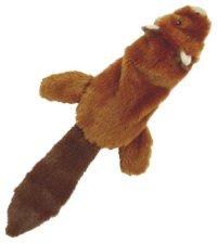 Hundleksak Roadkill Bäver | 35cm