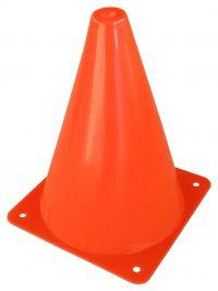 Markeringskon 18cm   Orange
