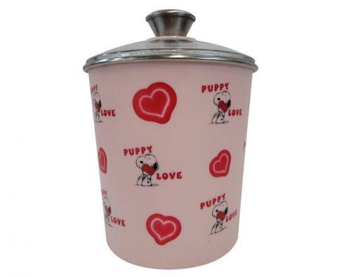 Godisburk Puppy Love Rosa