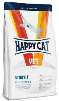 Happy Cat VET Struvit 1,4kg