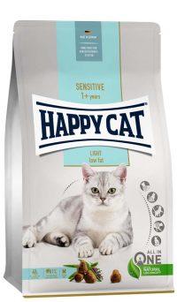 Happy Cat Sensitive Adult light   4 kg