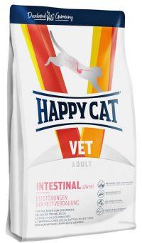 Happy Cat VET Intestinal LowFat 1,4kg