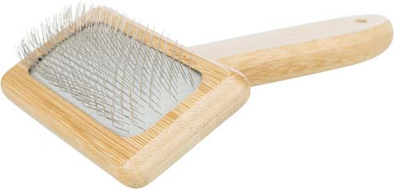 Hundkarda Medium   bambu/metall   9x15cm