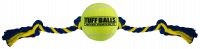 PetSport Mega Tuff Ball Tug Ø 10cm - Rep 48cm