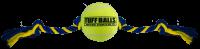 PetSport Mega Tuff Ball Tug Ø 15cm - Rep 68cm