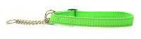 Reflexhalsband-2-rad-lime