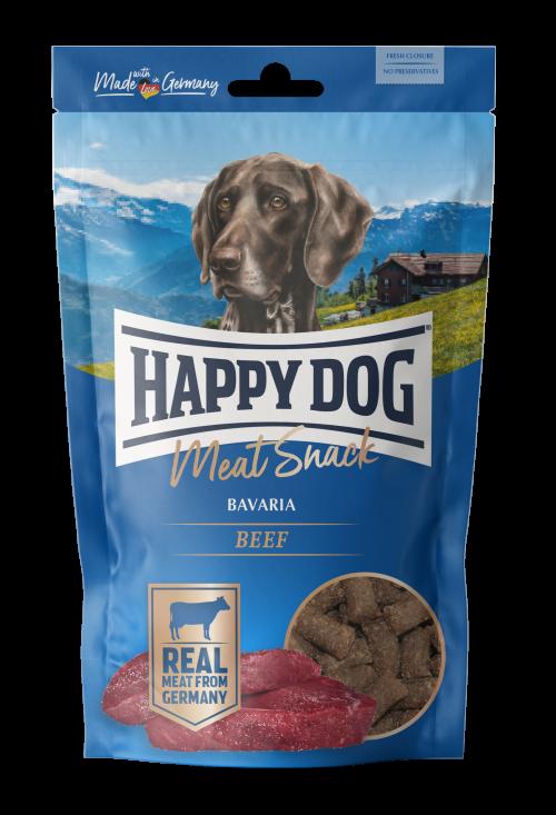 Happy Dog Meat Snacks Bavaria Kött