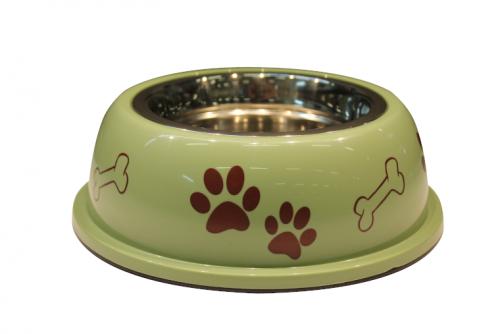 Hundskål Grön   Bella