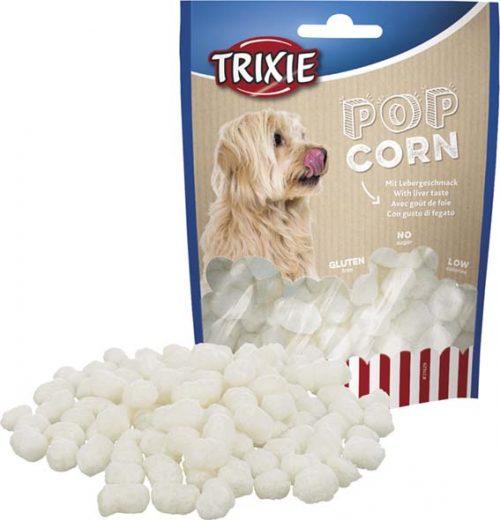 Popcorn med leversmak | 100g